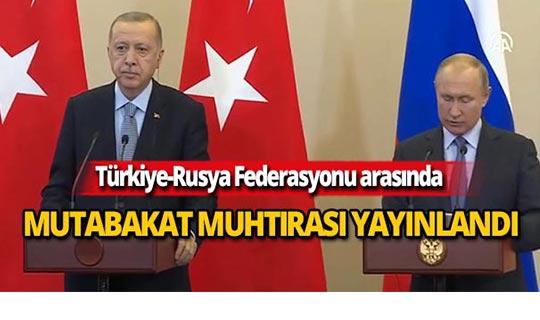 """Cumhurbaşkanı Erdoğan: """"Teröristler bölgenin dışına çıkarılacak"""""""