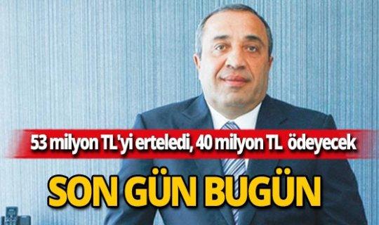 Ercan Havaalanı ile ilgili gelir paylaşımı ödemesinde gözler Maliye Bakanlığı'nda!