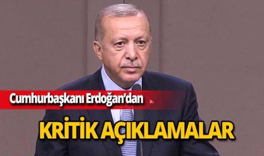 Erdoğan açıkladı! 120 saatlik süre uzatılacak mı?