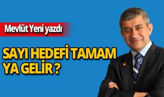 Mevlüt Yeni, Antalya turizmini yazdı
