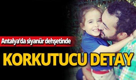 Antalya'da siyanürle intihar eden aileye ilişkin yeni gelişme