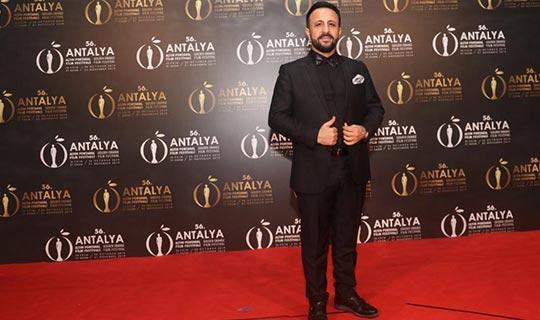 """Ünlü modacı Dalmış: """"Antalya modanın başkenti olabilir"""""""