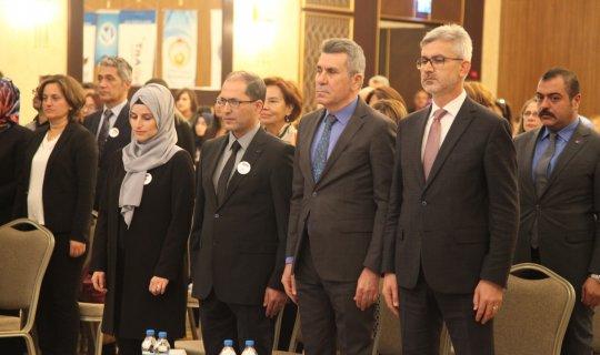 """""""Engelsiz Antalya"""" için SivilAnT Paltformu'nda bir araya geldiler"""