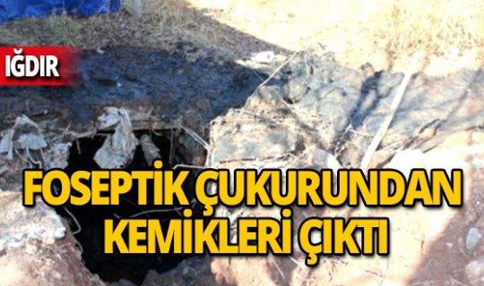 Foseptik çukurunda ceset bulundu! Ağabey ve yenge tutuklandı
