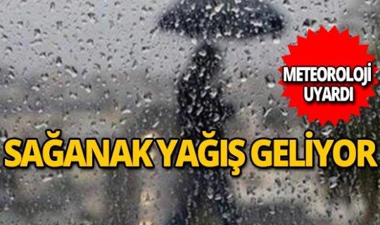 Antalya dikkat! İç kesimlere yoğun kar yağışı geliyor