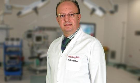 Aort ameliyatlarında kullanılan evar ve tevar yöntemi nedir?