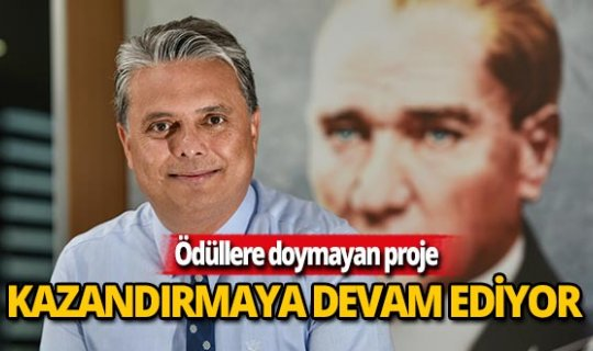 Muratpaşalılara 4 milyon liradan fazla kazanç
