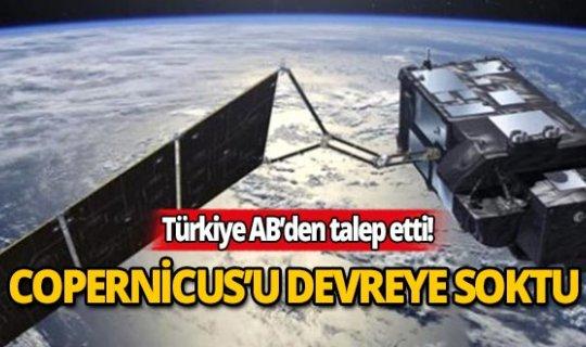 Türkiye'den AB'ye Elazığ için talep!