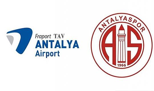 Antalyaspor yeni sponsoruyla sözleşme imzaladı