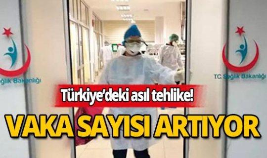 Türkiye'de domuz gribinde vaka sayısı artıyor!