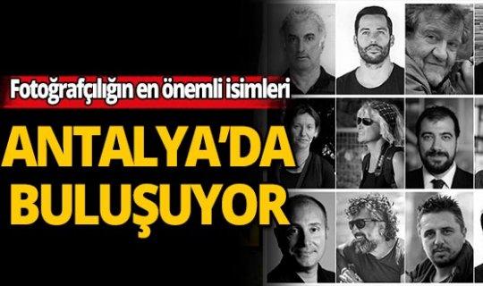 Yılın fotoğraflarını seçecek jüri üyeleri açıklandı