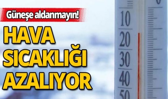 4 Mart 2020 Çarşamba günü Antalya'da hava nasıl olacak?