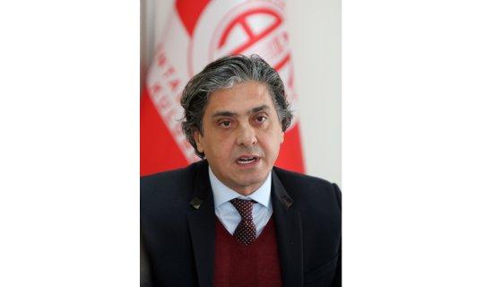 Antalyaspor Basın Sözcüsü'den açıklama