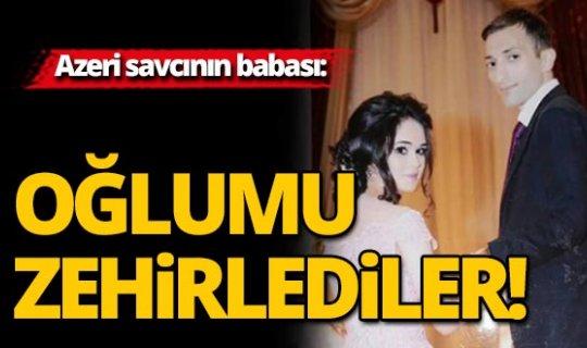 Azerbaycanlı savcı öldürüldü mü?
