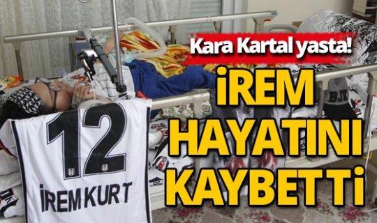 Beşiktaş'ın acı günü!