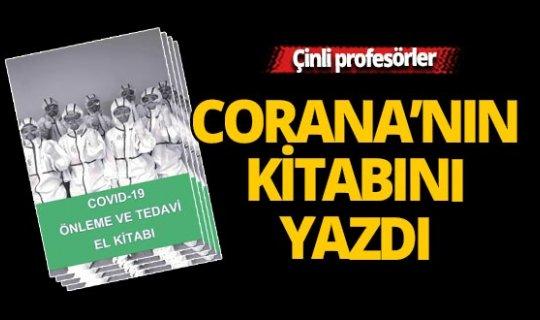 COVID-19 Önleme Ve Tedavi El Kitabı yayınlandı