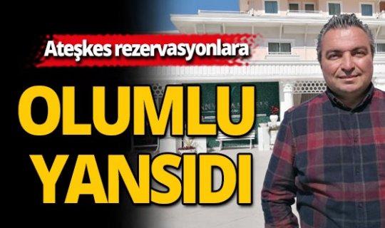 POYD Başkanı Atmaca'dan ateşkes yorumu