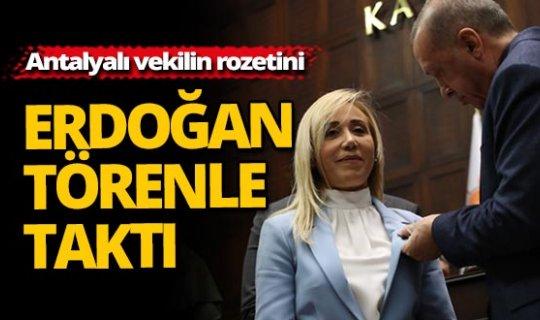 Tuba Vural Çokal AK Parti'ye geçti