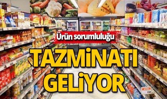 Tüketici haklarında yeni dönem!