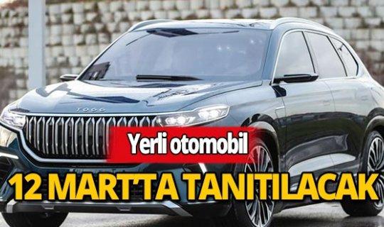 'Türkiye'nin Otomobili' üretiminin yapılacağı Gemlik'te 12 Mart'ta tanıtılacak
