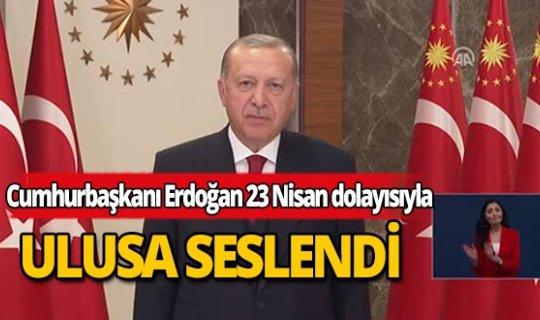 Cumhurbaşkanı Erdoğan: Türkiye Cumhuriyet Devleti kardeşlik ve dayanışma anlayışı üzerinde inşa edilmiştir