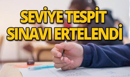 Yükseköğretim Genel Kurulu 'Seviye Tespit Sınavı'nı erteledi
