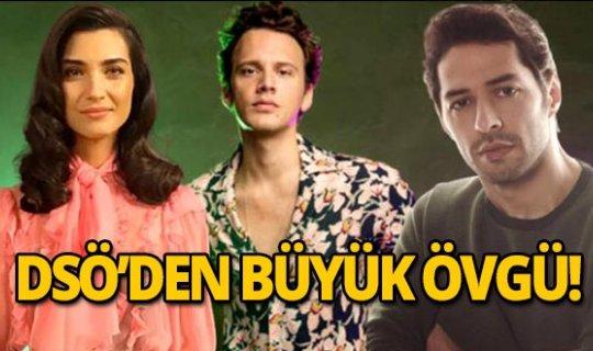 Dünya Sağlık Örgütü Türk sanatçılara övgü yağdırdı!
