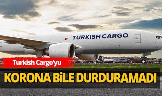 Turkish Cargo en iyi 25 hava kargo taşıyıcısını solladı