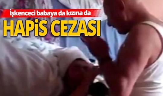 Türkiye'nin konuştuğu şiddet davasında karar çıktı!