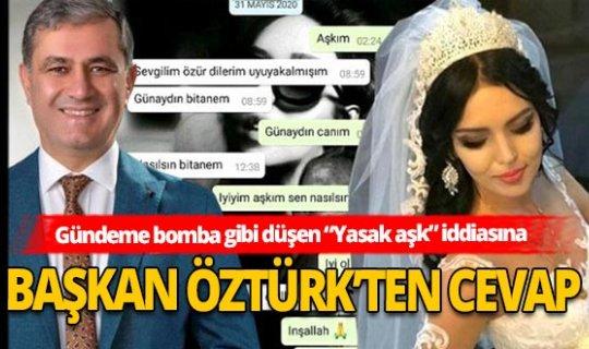 Antalya Haberi: Elmalı Belediye Başkanı'ndan o iddialara yanıt!