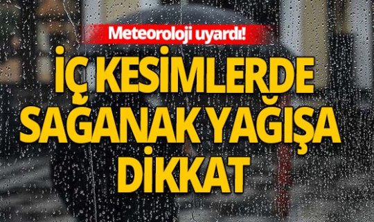 26 Ağustos'ta Antalya'da hava durumu