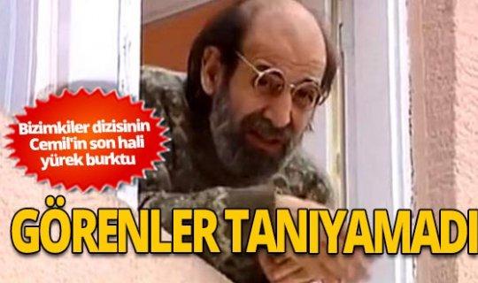 Bizimkiler dizisinin Cemil'i Uğurtan Sayıner, yaşam mücadelesi veriyor!