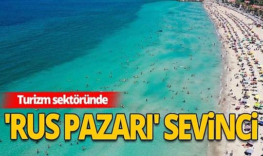 POYD Başkanı Ülkay Atmaca: Ruslar, Antalya'da tatil yapmayı çok seviyor
