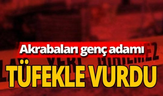 Antalya haber: Akrabaları tarafından öldürüldü