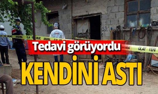 Antalya haber: Evinde ölü bulundu