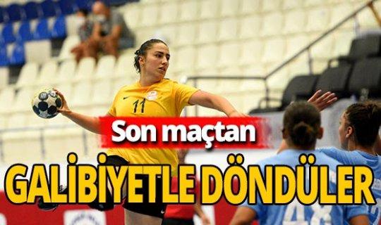 Antalya haber: Muratpaşa galip