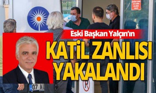 Antalya haber: Öldürülen CHP'li eski başkanın cenazesi alındı