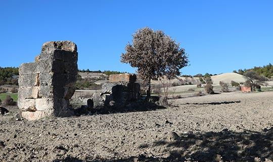 Antik yazıt İtalya'dan geri alınıyor
