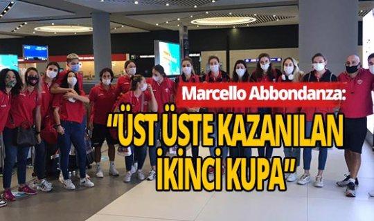 Balkan Kupası'nın sahibi Türkiye!