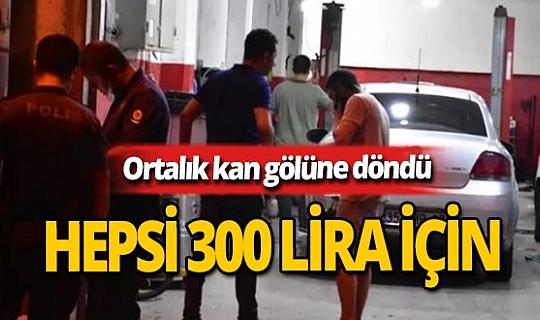 İzmir haber: Alacak tartışması kanlı bitti