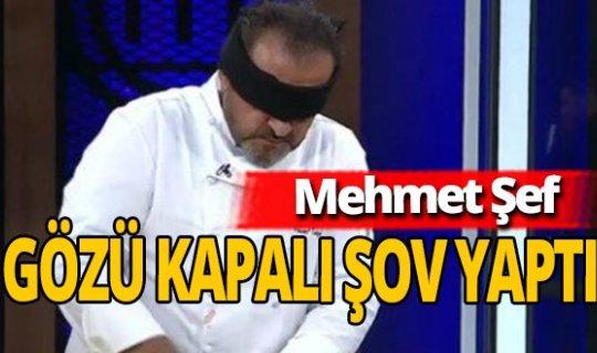 MasterChef Türkiye'de şov zamanı!