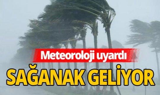 Meteoroloji uyarıyor: Perşembeden itibaren geliyor