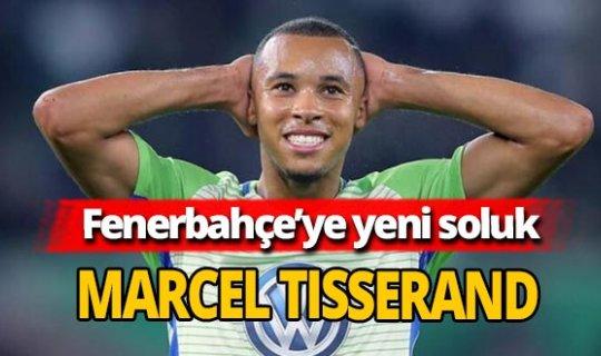 Sarı lacivertlilerin yeni transferi: Marcel Tisserand