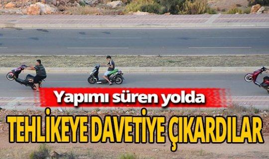 Antalya Haber: Tehlikeye davetiye çıkardılar!