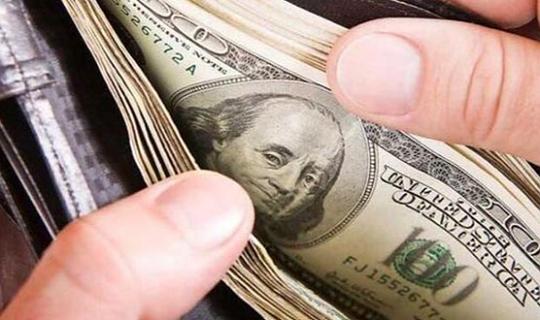 15 Ekim 2020 Dolar bugün kaç TL?