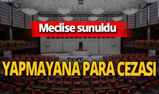 """AK Parti Grup Başkanvekili Mehmet Muş: """"Yasa teklifimizi sunduk"""""""