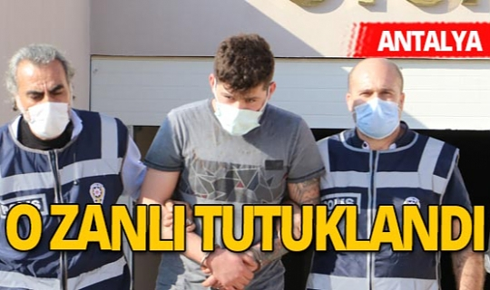 Antalya haber: Kaza sonrası kavgada 1 kişi öldü, 5 kişi de yarandı