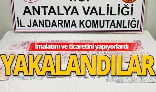 Antalya haber: Manavgat'ta nefes kesen operasyon