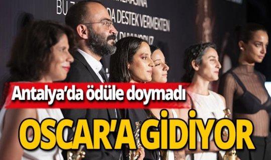 Antalya haber: Antalya'dan Uluslararası festivallere yükseliş