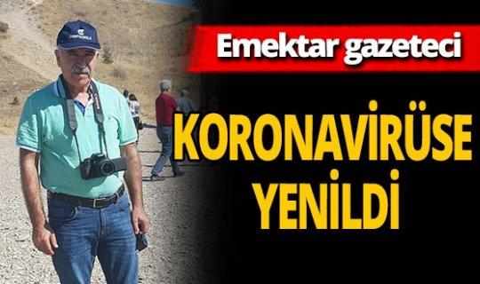 Başkan Hacı Bozkurt hayatını kaybetti